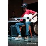 Quanto custa uma Aula particular de violão no Tucuruvi