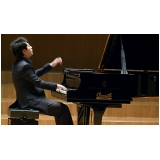 Valor Aula de piano clássico em Jaçanã