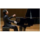 Valor Aula de piano clássico no Imirim