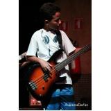 Valor Aula particular de violão em Jaçanã