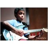 Valor Aulas de guitarra na Vila Medeiros