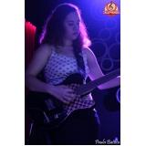 Valor de Aula de guitarra profissional no Tucuruvi