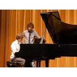 Valor de Aula de piano clássico no Tucuruvi