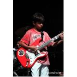 Valor de Aula particular de violão na Casa Verde