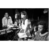 Valor de Aulas de canto particular na Lauzane Paulista