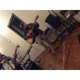 Valor de Aulas de violão na Vila Gustavo