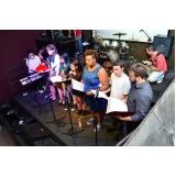 Valor de Escola particular de música em Cachoeirinha