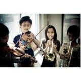 Valor de Escolas de musica em Cachoeirinha
