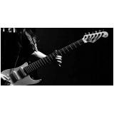 Valor de uma Aula de guitarra no Tucuruvi