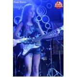 Valor de uma Aula de guitarra profissional em Jaçanã