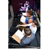 Valor de uma Escola particular de música na Lauzane Paulista