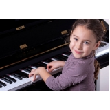 Valores de Aula de piano avançado em Brasilândia