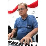 Valores de Aula de piano intermediário em Jaçanã