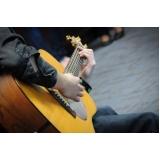 Valores de Aula de violão em Brasilândia