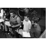 Valores de Aulas de canto particular no Tucuruvi