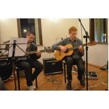 Valores de Aulas de violão na Vila Guilherme