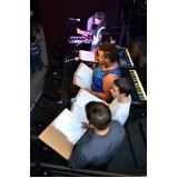 Valores de Escola particular de música no Jardim São Paulo