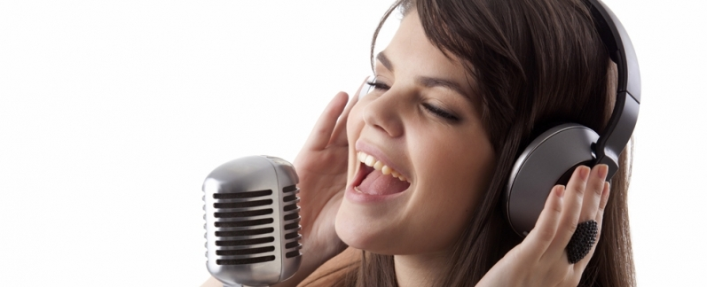 Valor Aula de Canto na Casa Verde - Escola de Canto SP
