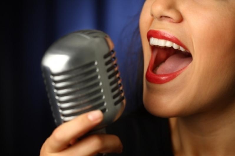 Valor de Aula de Canto no Tremembé - Aula de Canto no Carandiru