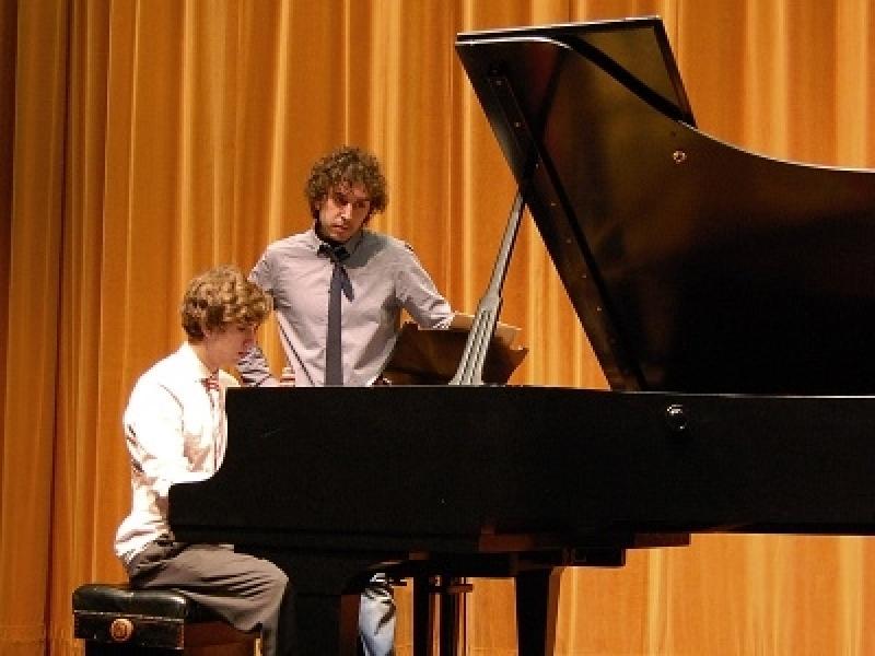 Valor de Aula de Piano Clássico no Tucuruvi - Aula de Piano Particular