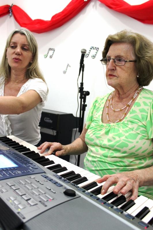 Valor de Aula de Piano Iniciante no Tucuruvi - Aula de Piano Preço