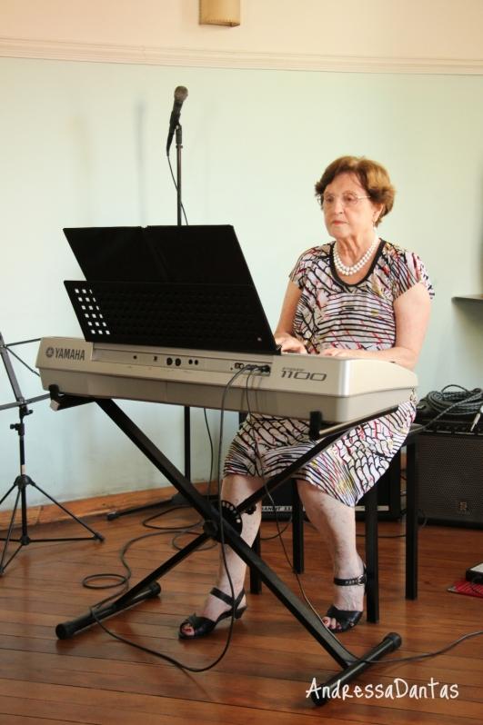 Valor de Aula de Piano na Vila Gustavo - Aula de Piano Intermediário