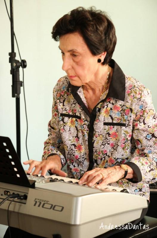 Valor de Aula de Teclado na Vila Gustavo - Aula de Teclado Musical