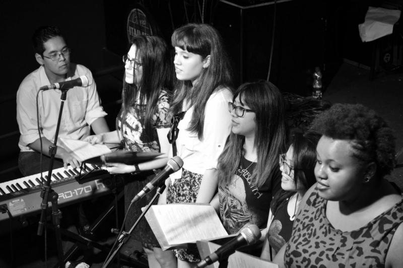 Valor de Aulas de Canto Particular na Lauzane Paulista - Aula de Canto em SP