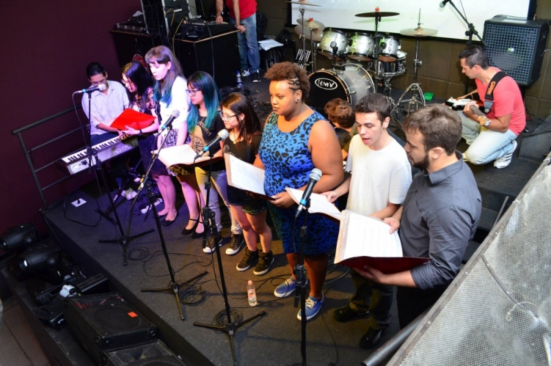 Valor de Escola Particular de Música em Cachoeirinha - Escola de Música SP