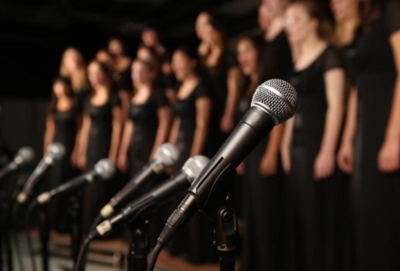 Valor de uma Aula de Canto em Cachoeirinha - Escola de Canto SP