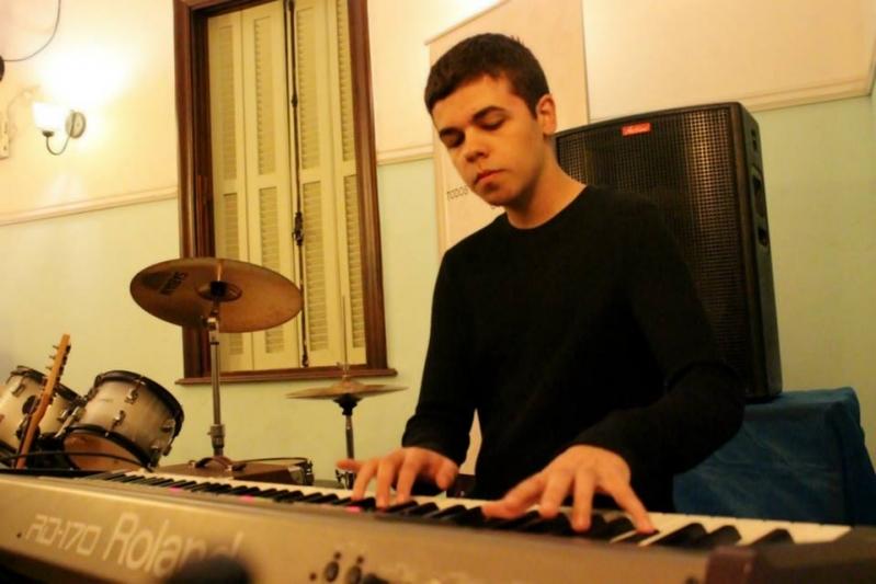Valor de uma Aula de Piano Clássico no Imirim - Aula de Piano Iniciante