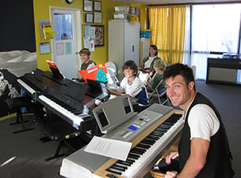 Valor de uma Aula de Piano em Brasilândia - Aula de Piano Quanto Custa