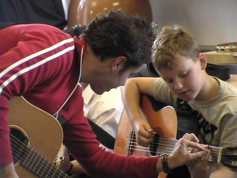 Valor de uma Aula de Violão no Mandaqui - Aula de Violãoem Santana