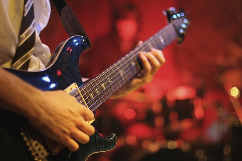 Valor de uma Aula Guitarra em Santana - Aula de Guitarra SP