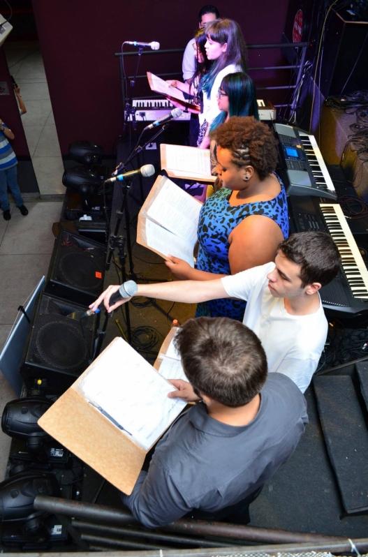 Valor de uma Escola Particular de Música na Lauzane Paulista - Escola de Música SP