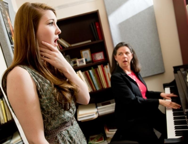 Valor para Fazer uma Aula de Canto em Brasilândia - Escola para Aula de Canto