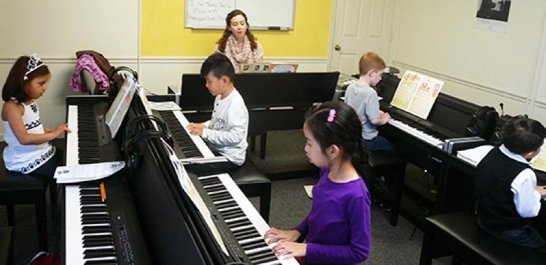 Valores Aula de Piano em Brasilândia - Aula de Piano na Zona Norte