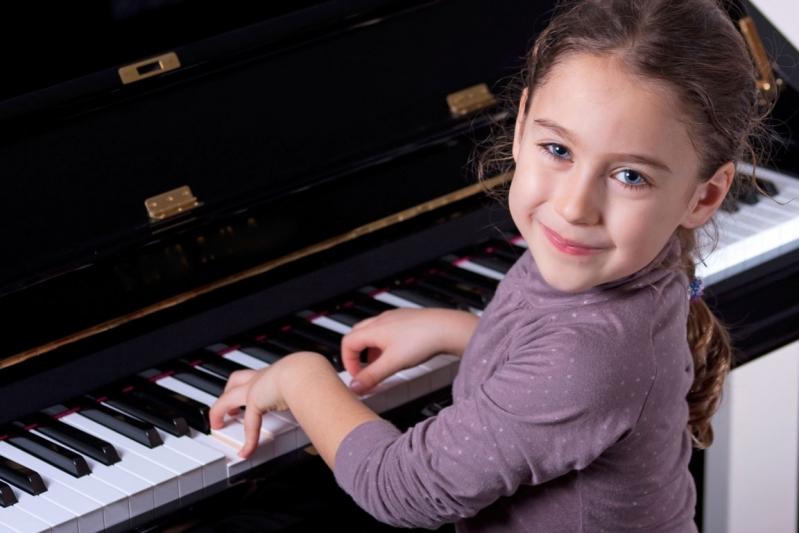 Valores de Aula de Piano Avançado em Cachoeirinha - Aulas de Tocar Piano