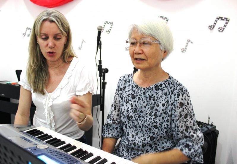 Valores de Aula de Piano Iniciante na Vila Guilherme - Aula de Piano Intermediário