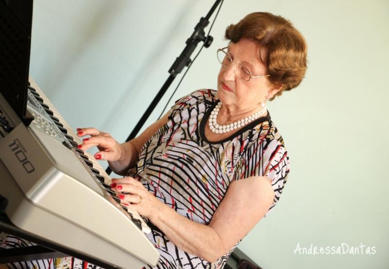 Valores de Aula de Piano na Vila Gustavo - Aula de Piano Intermediário