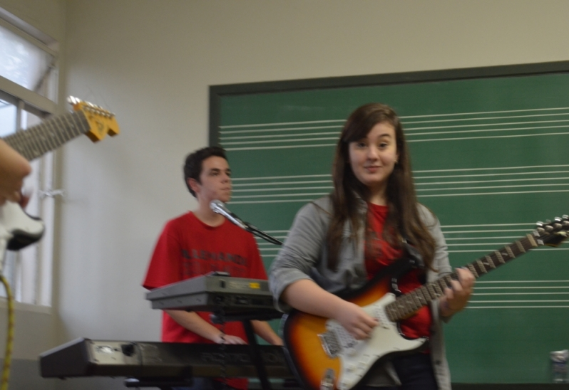 Valores de Escola para Aula Guitarra na Lauzane Paulista - Escola de Guitarra