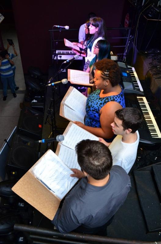 Valores de Escola Particular de Música no Jardim São Paulo - Escola de Música SP